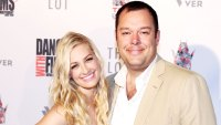 Beth Behrs Michael Gladis married marriage
