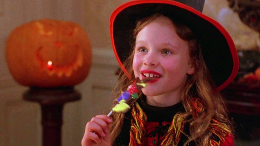 Thora Birch in 'Hocus Pocus'