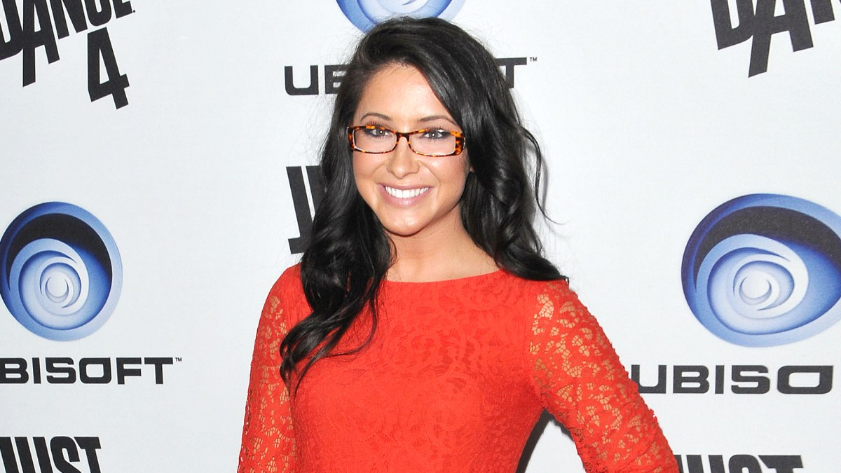 ae5484d036 Bristol Palin Is Joining the Cast of  Teen Mom OG