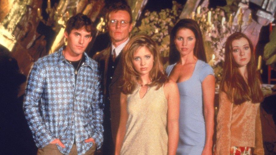 'Buffy The Vampire Slayer' reboot