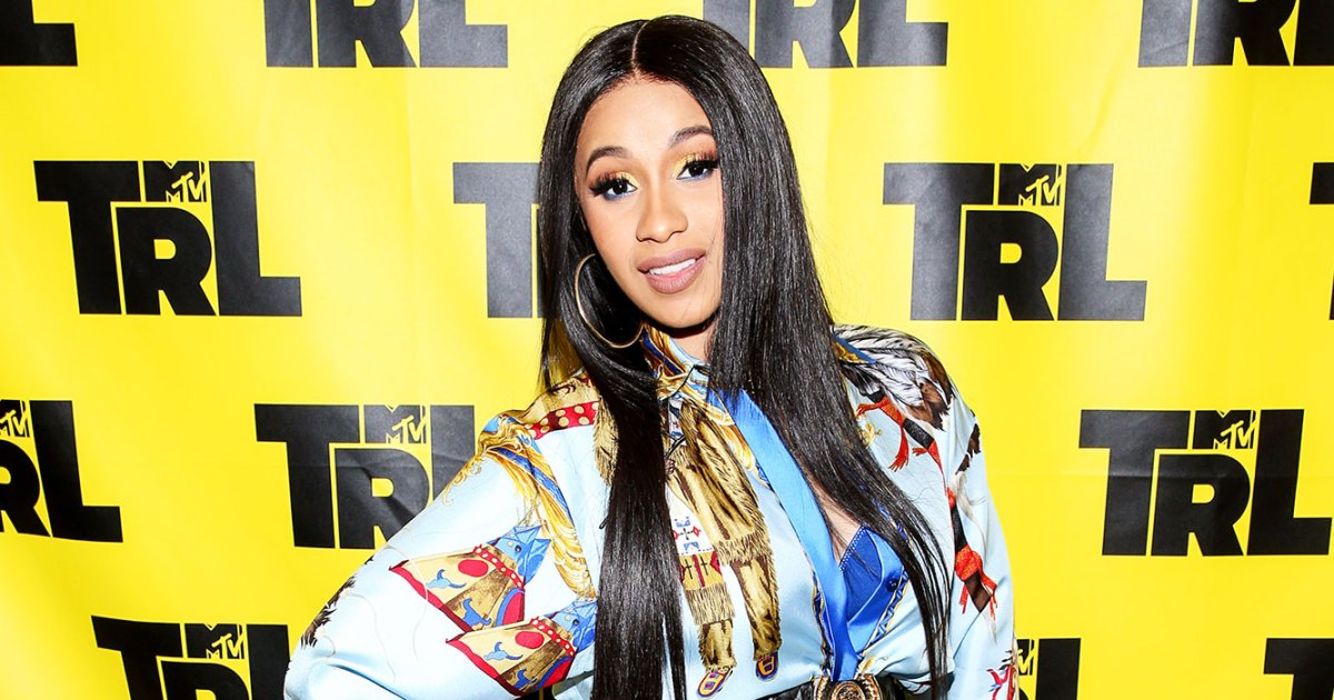 Cardi B Pet: Cardi B Gets Free Chipotle Chips, Guac For Life For