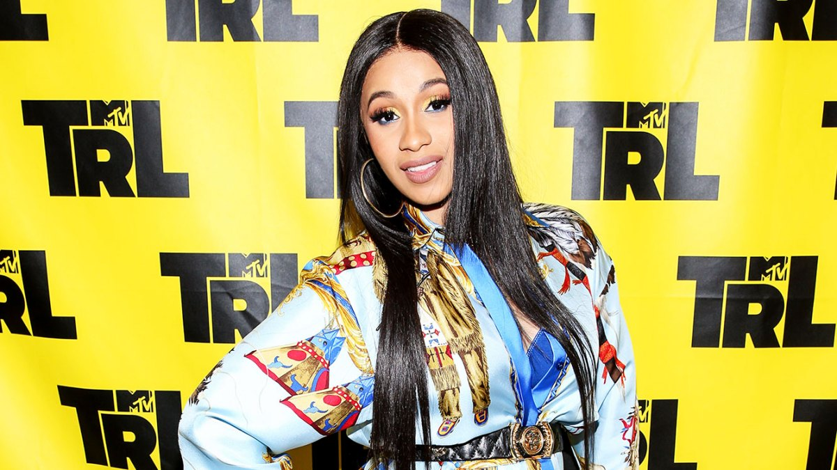 Cardi B Gets Free Chipotle Chips Guac For Life For Dinero Lyrics
