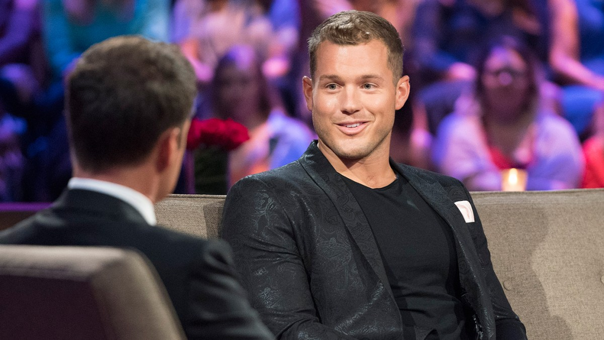 Bachelorette's Colton Underwood Reflects on Virginity After 'Men Tell All':  'For Years I Hid My Feelings'