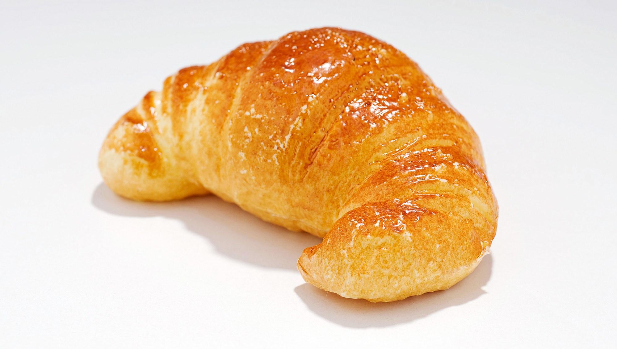 Croissant Butter Soft Serve