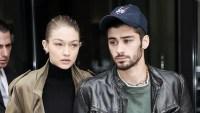 Gigi Hadid Zayn Malik Relationship Rumors
