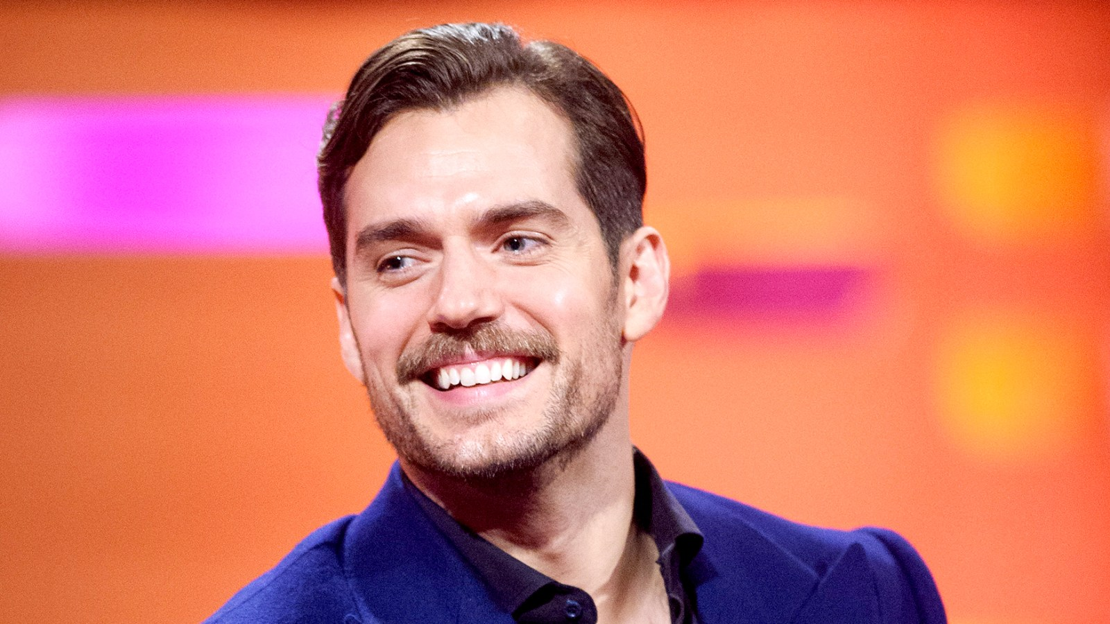 4c94dadda2 Henry Cavill Faces Backlash After Saying He'll 'Be Called a Rapist' for  Flirting