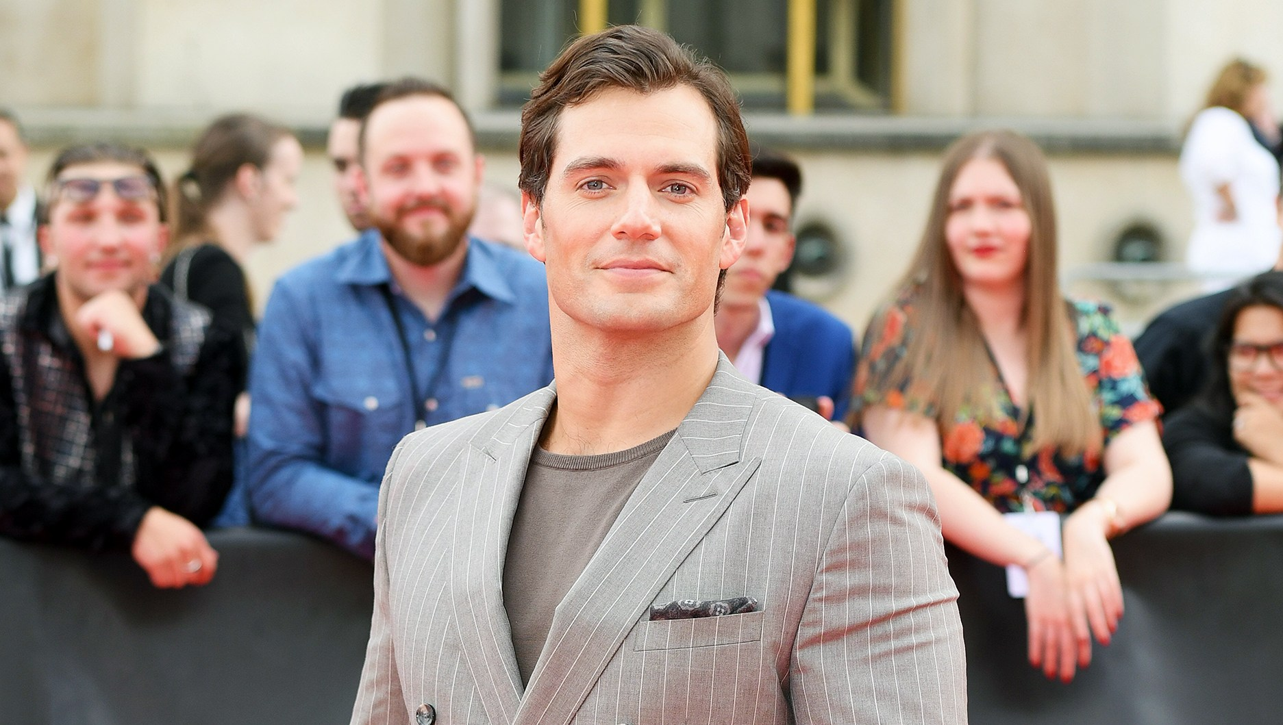 Henry Cavill Bucket List