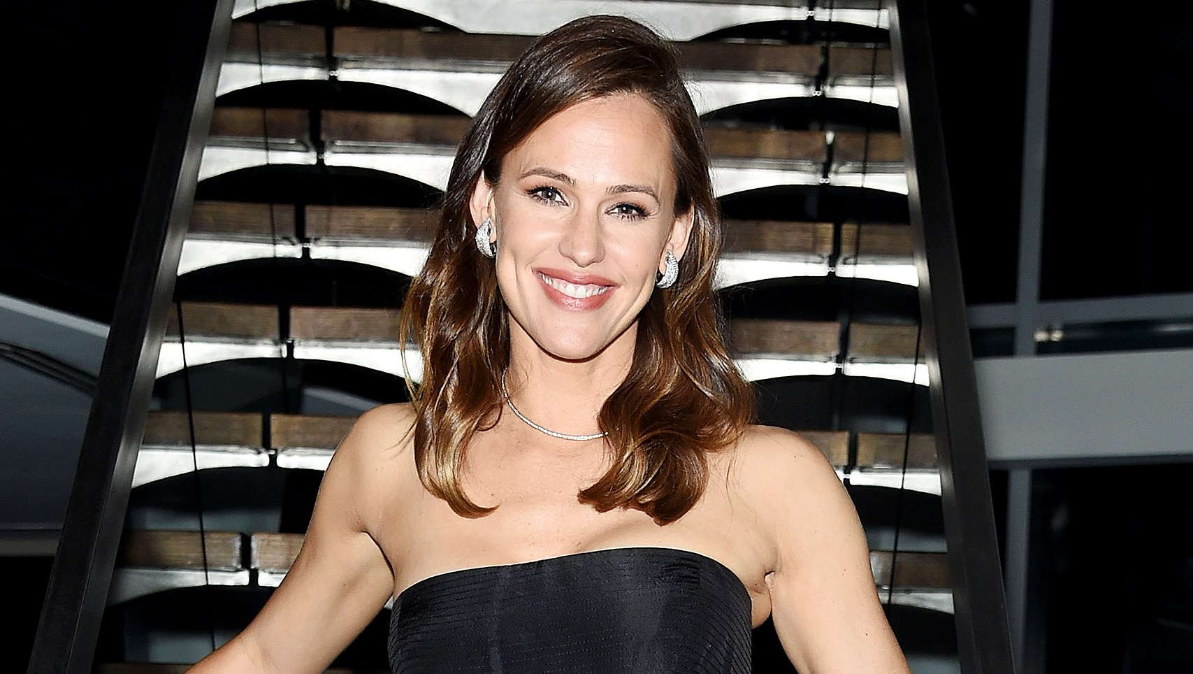 Jennifer Garner Celebrates Chickens Birthday