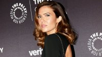 Mandy Moore and Taylor Goldsmith wedding