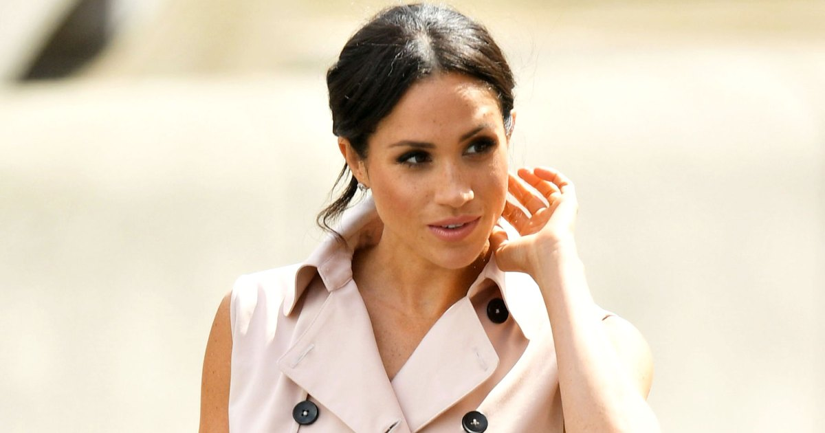 46d060ed956 Duchess Meghan Cannot Trust Dad Thomas Markle  She Is  So Upset