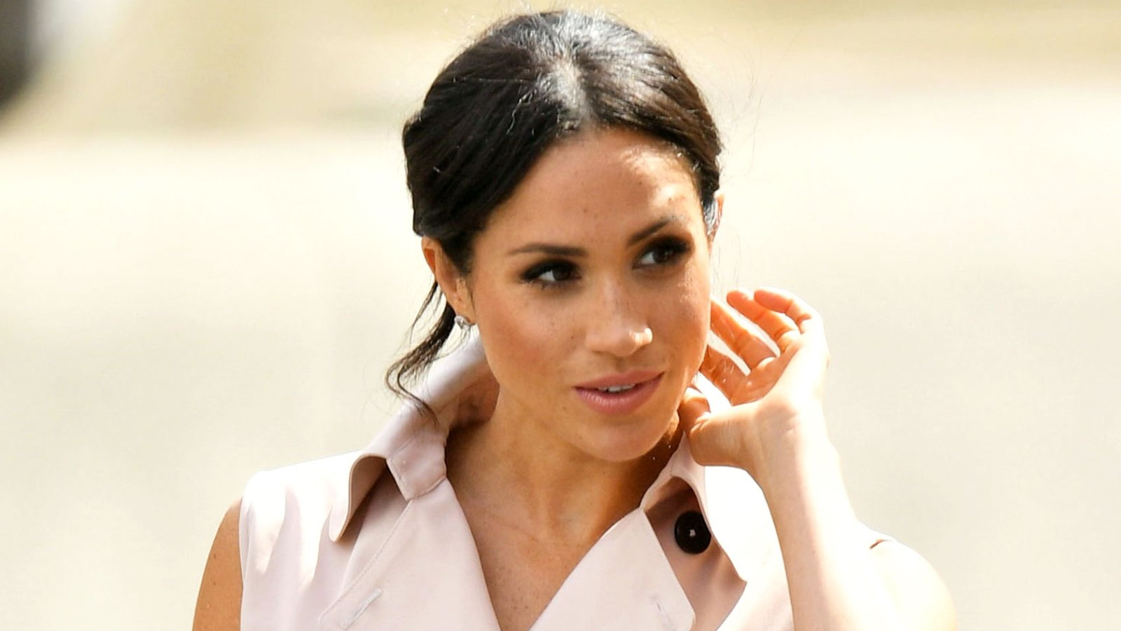 77fceb2b9a2 Duchess Meghan  Lives In Fear  Dad Thomas Markle Will  Leak  Any  Conversation If They Speak