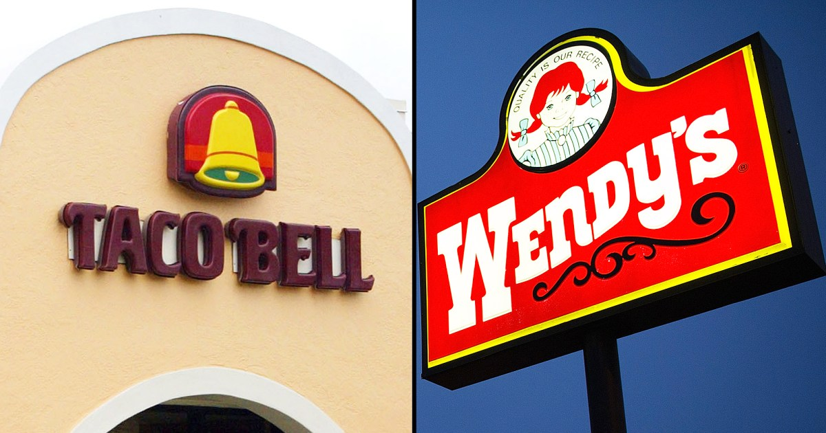 12 Fast Food Tweets So Savage You Need to Read 'Em to Believe Them