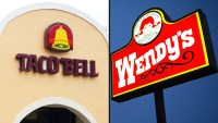Savage Fast Food Tweets Taco Bell vs Wendy's