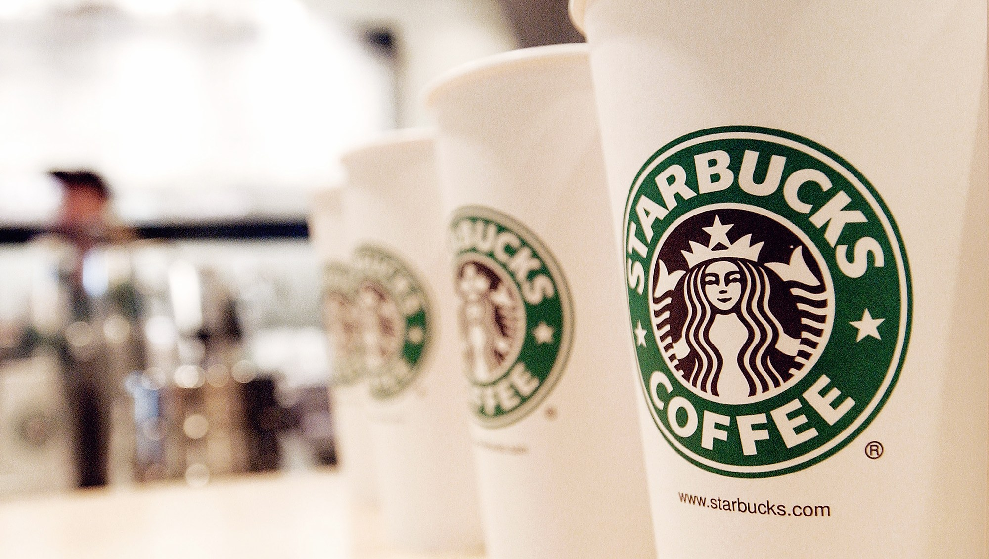 Starbucks Barista Fired