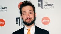 Alexis Ohanian Clarifies His Trip to Italy With Wife Serena Williams