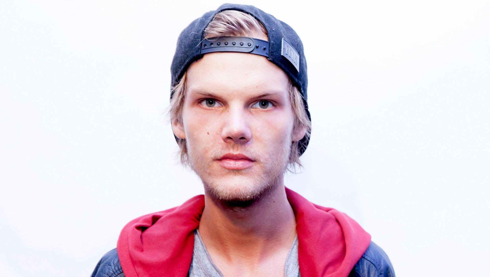 avicii slam VMAs 2018 late swedish dj