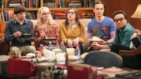 Big Bang Theory, CBS