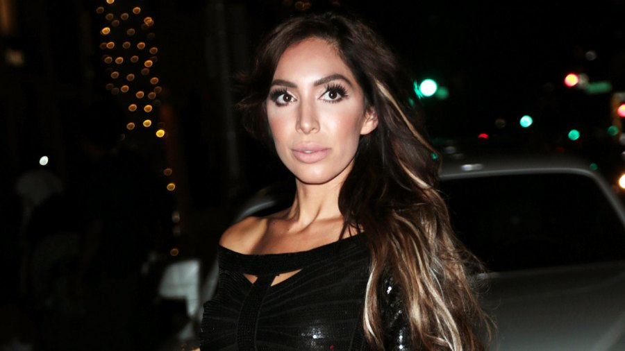 Farrah Abraham rejects plea deal battery resisting police