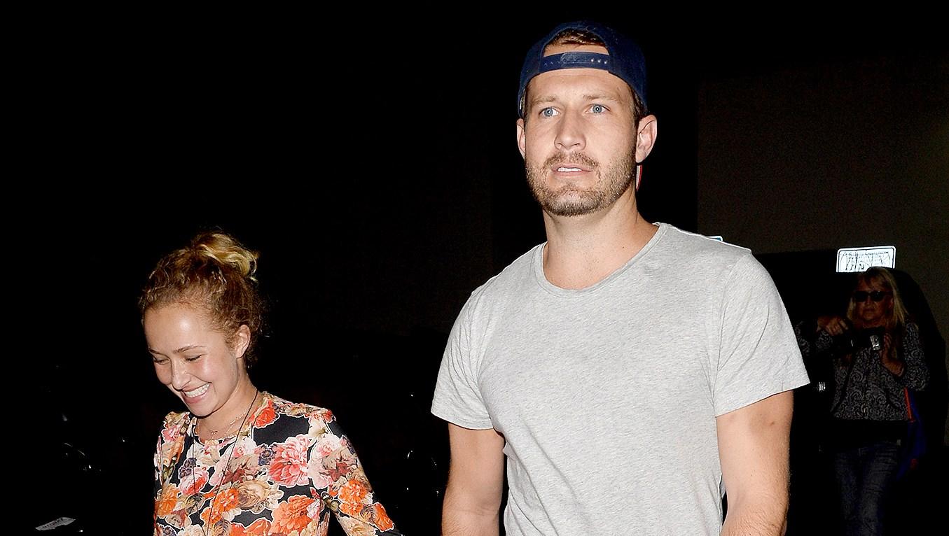 Hayden-Panettiere-and-New-Boyfriend-Brian-Kickerson