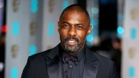 Idris Elba james bond rumors