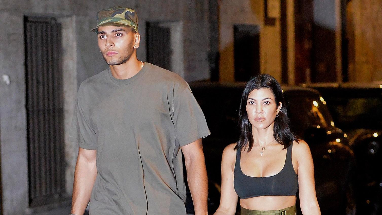 Kourtney-Kardashian-and-Younes-Bendjima-back-together