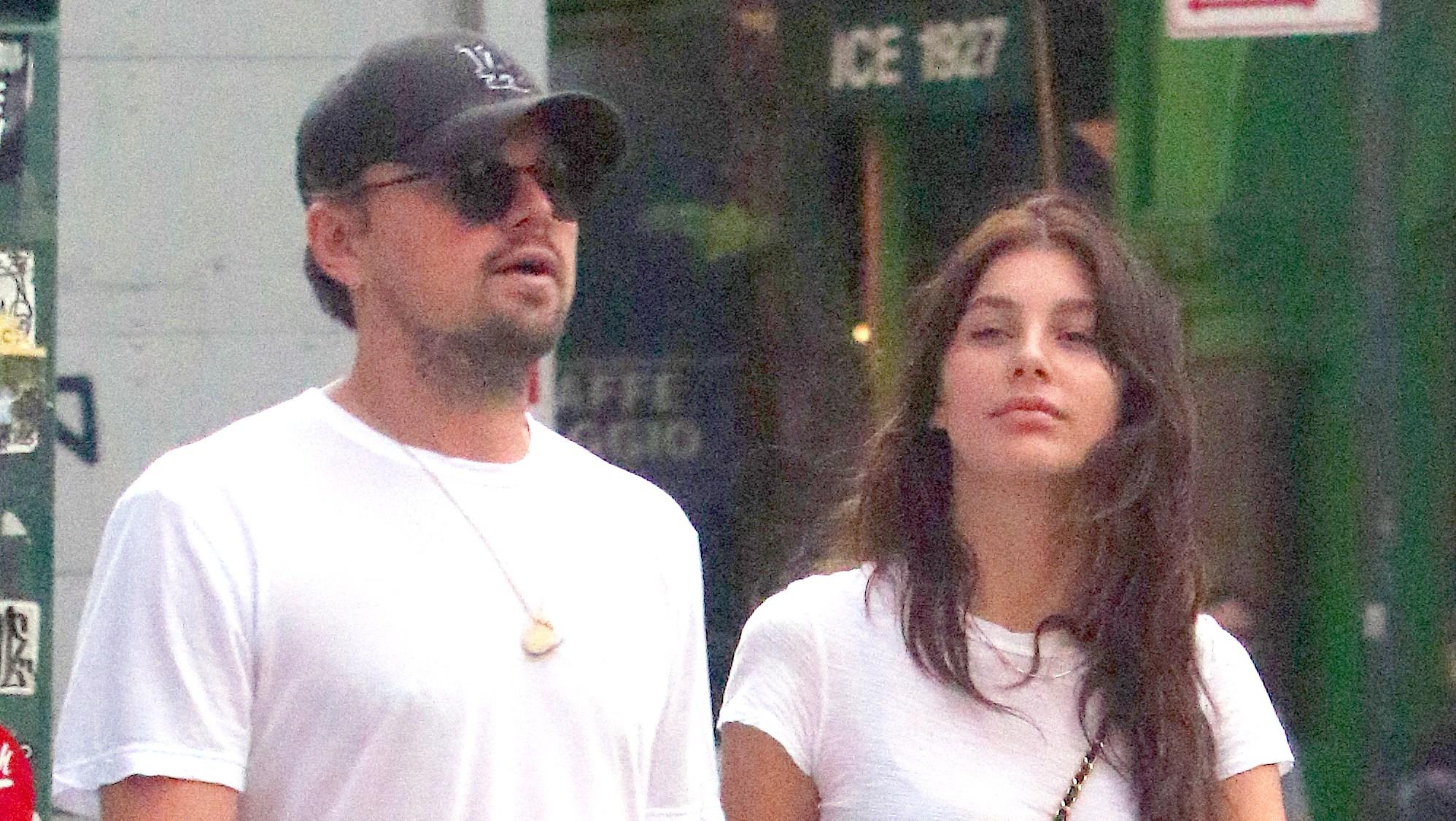 Leonardo DiCaprio and Camila Morrone engagement talks