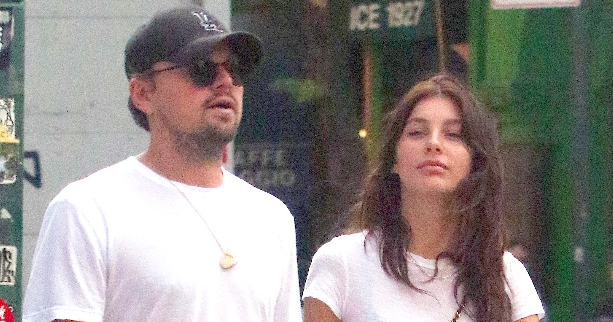 Leonardo DiCaprio and Camila Morrone Have 'Talked About Getting Engaged'