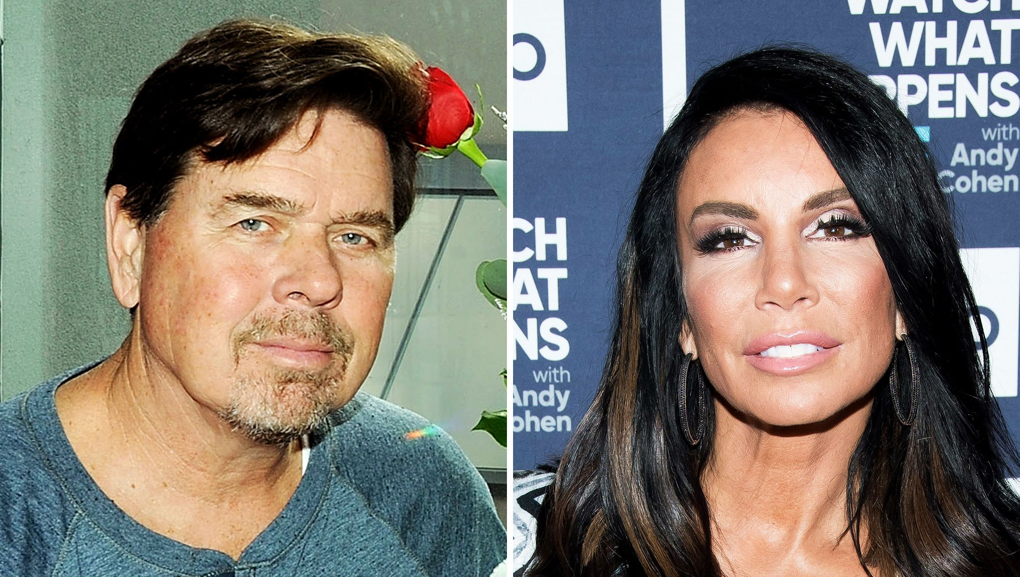 Danielle Staub Marty Caffrey hire divorce attorney