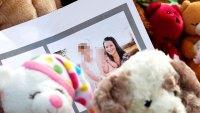 Shanann Watts daughters murdered colorado