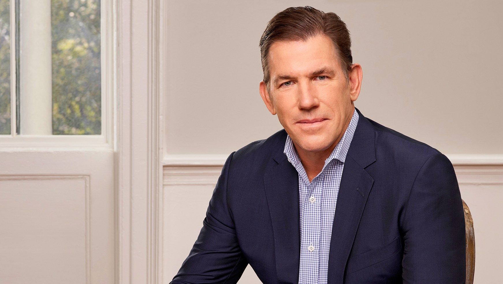 Thomas Ravenel leaving southern charm