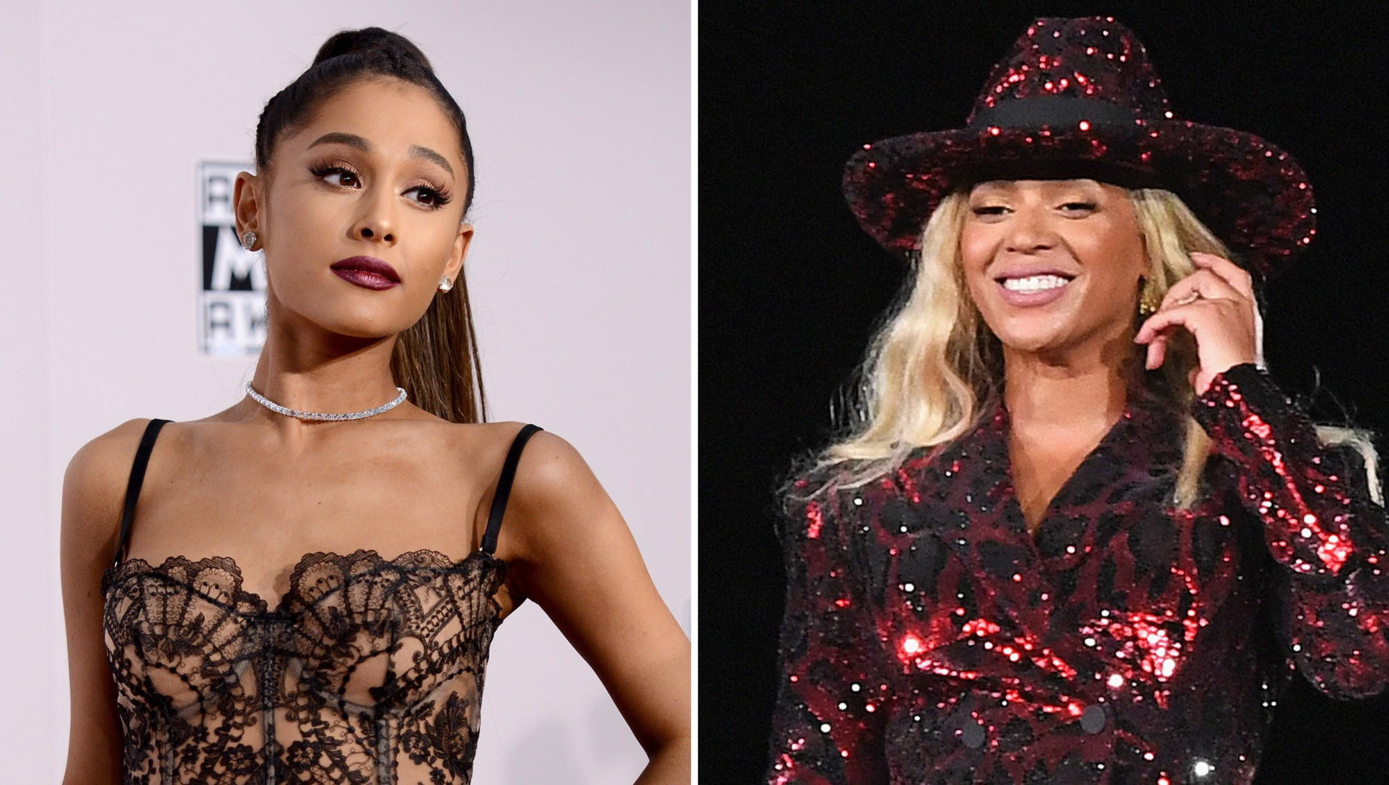 Ariana Grande's New Song 'R.E.M' Was Originally Recorded by Beyonce — Hear Her Unreleased Demo!