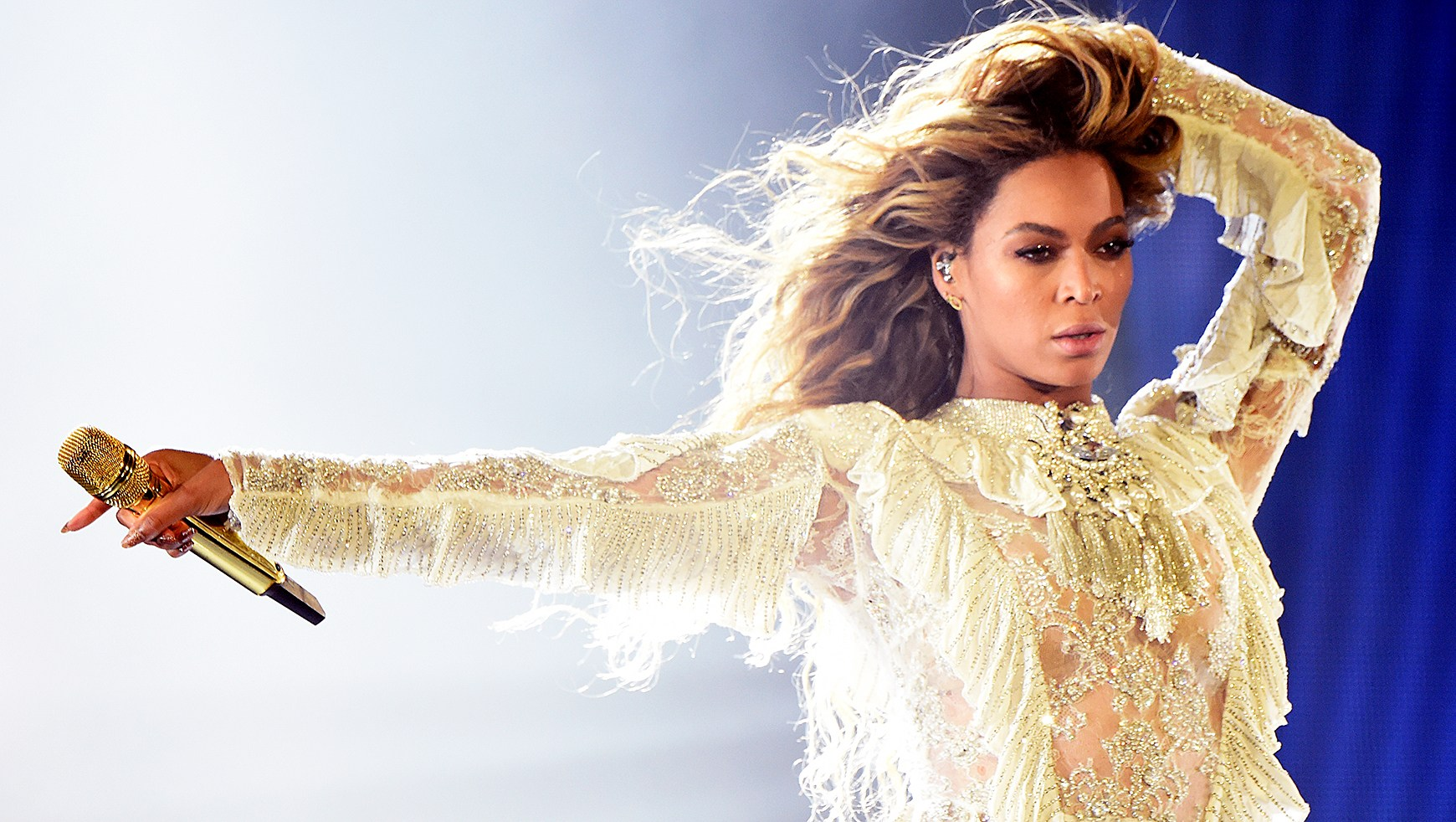 Beyonce Most Empowering Moments