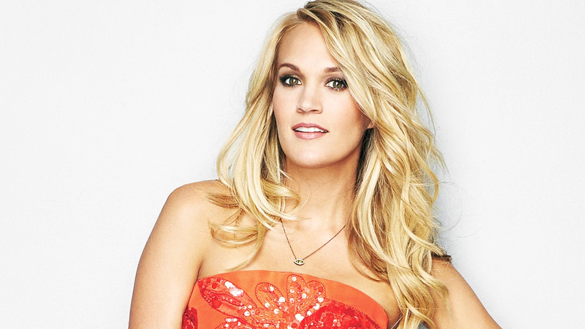 3025a0205aba Carrie Underwood Angers Some Parents With Comment About Missing Her   Chance  to Have a  Big Family  at 35