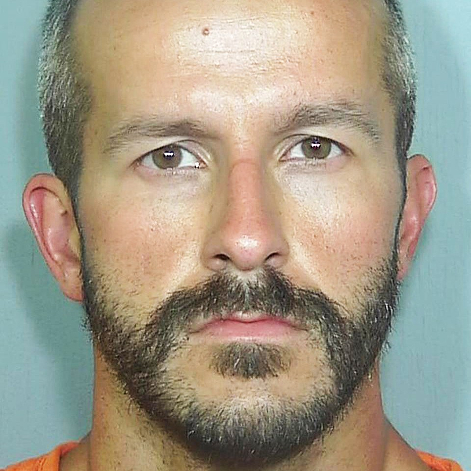 Colorado Man Charged With Murdering Pregnant Wife and Daughters Filed for Bankruptcy in 2015