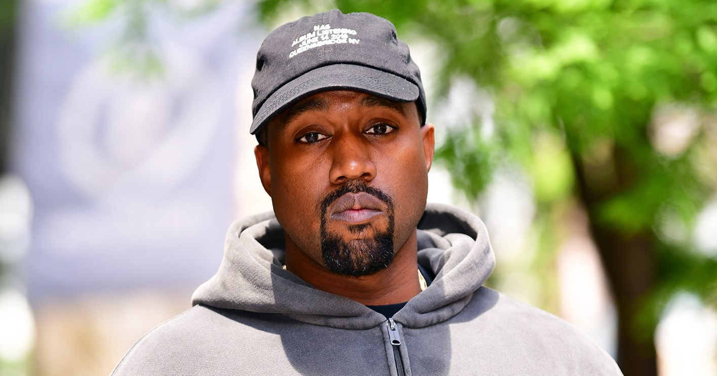 Kanye West Deletes His Twitter and Instagram Accounts After Controversial Messages