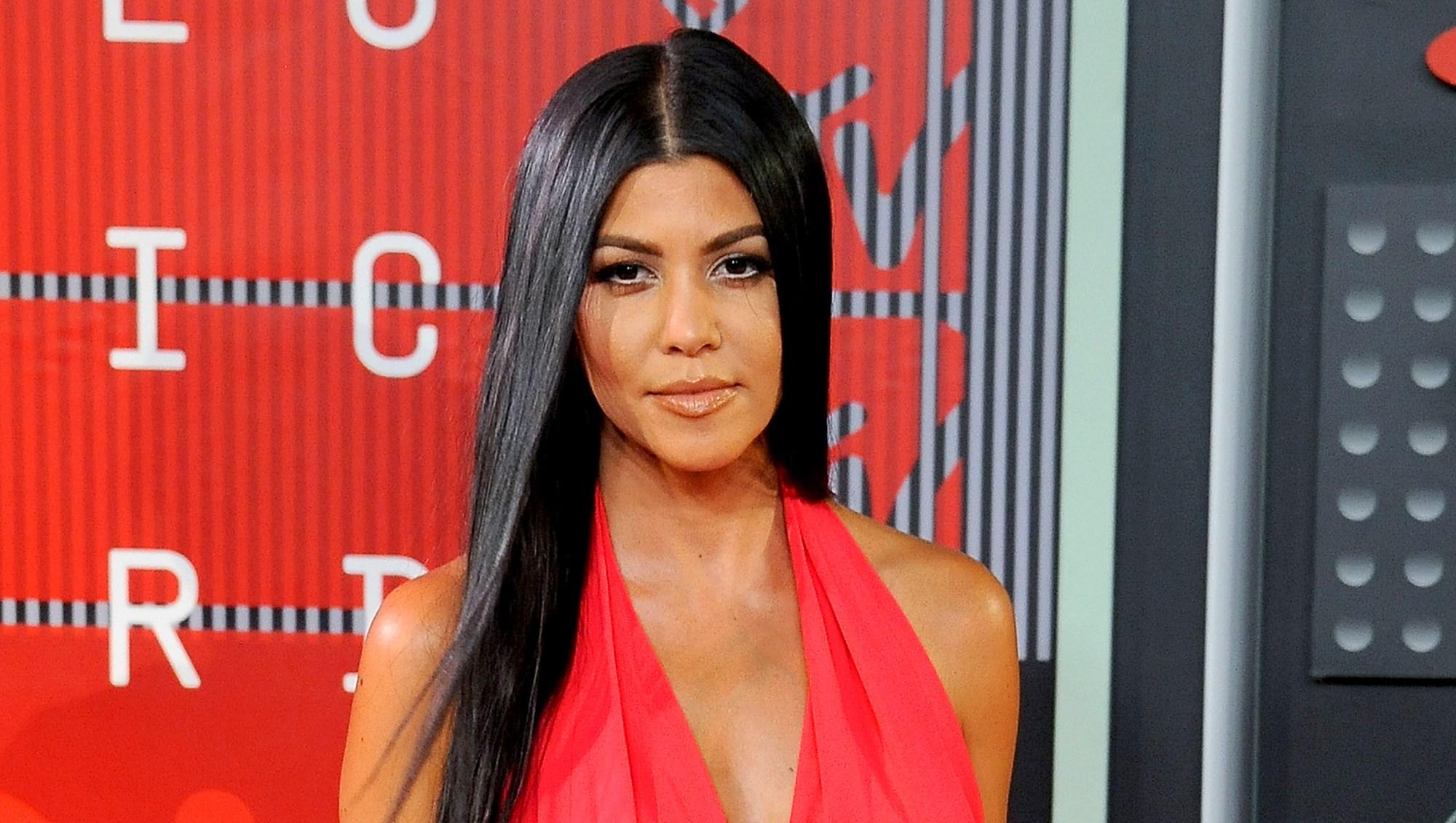 Kourtney Kardashian better without younes