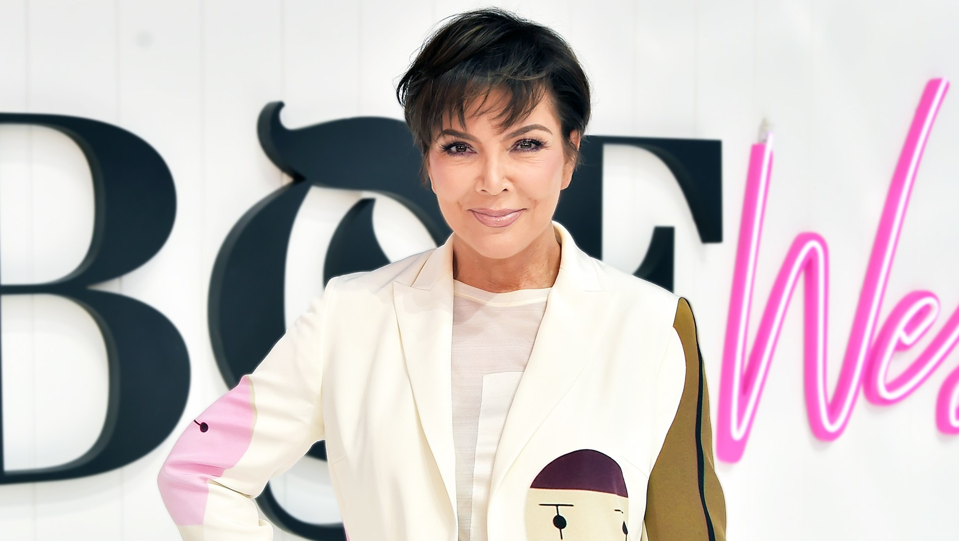 Kris Jenner's Best Proud Grandma Moments: See the 'Grandmomager' in Action