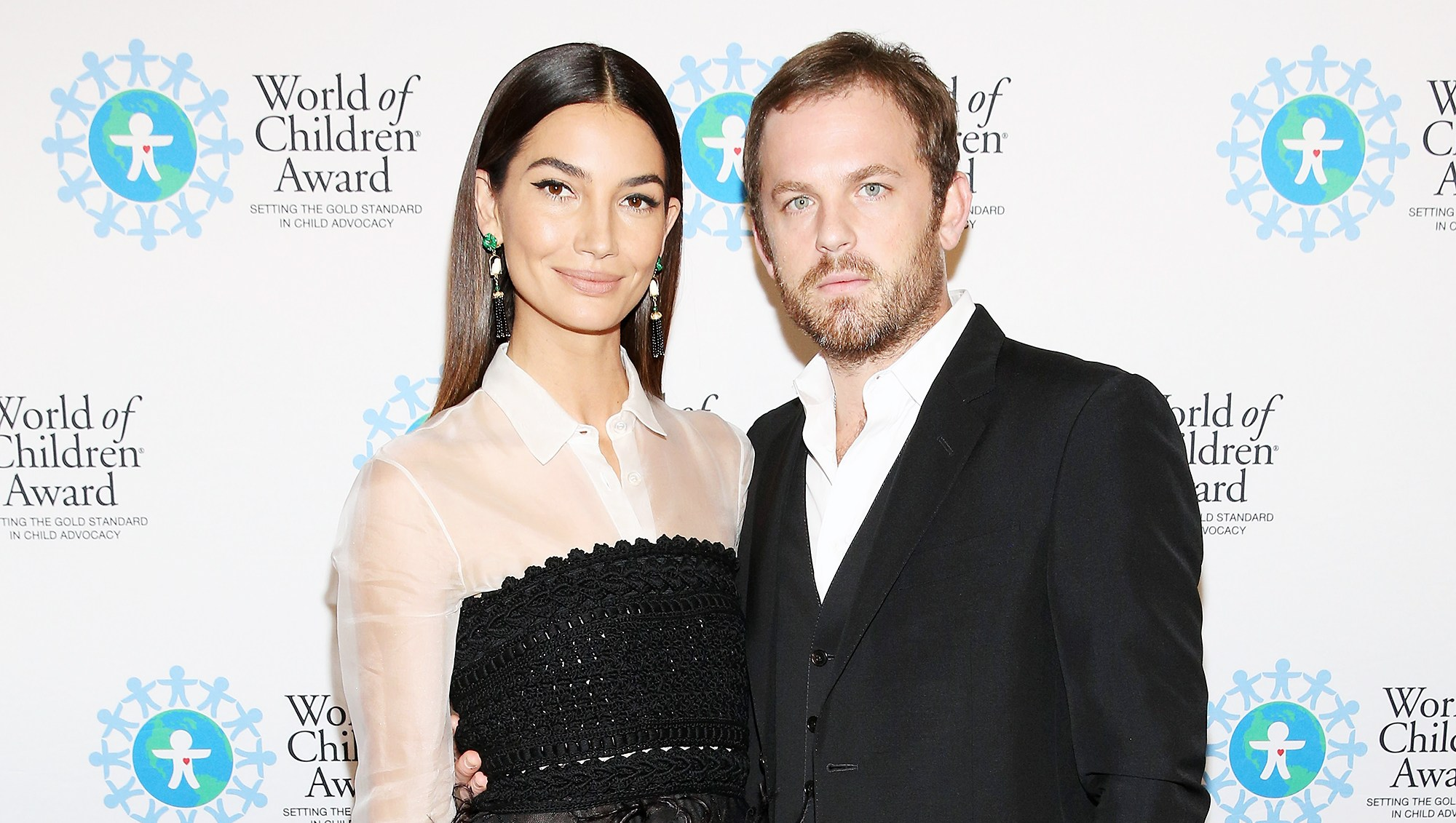 Caleb Followill Lily Aldridge Pregnant
