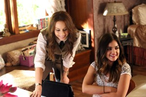 TROIAN BELLISARIO and LUCY HALE pregnant