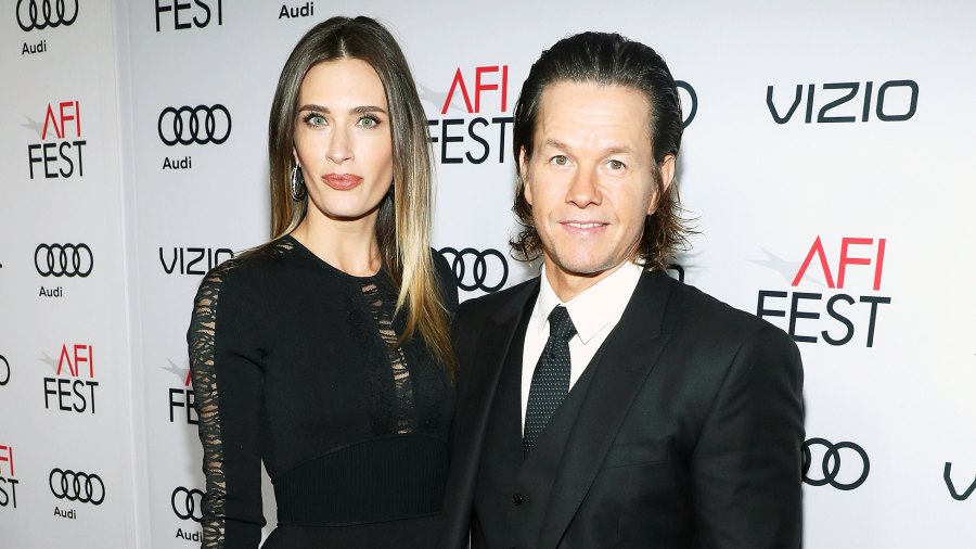 Mark Wahlberg Rhea Durham Secret Raising Kids