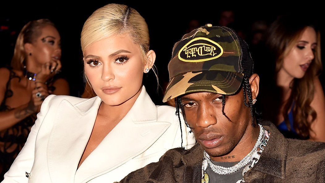 travis scott kylie jenner mean not snack