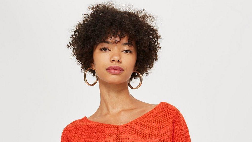 fall sweater topshop