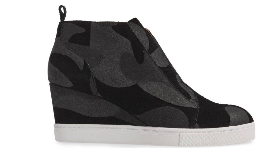 linea paolo sneakers