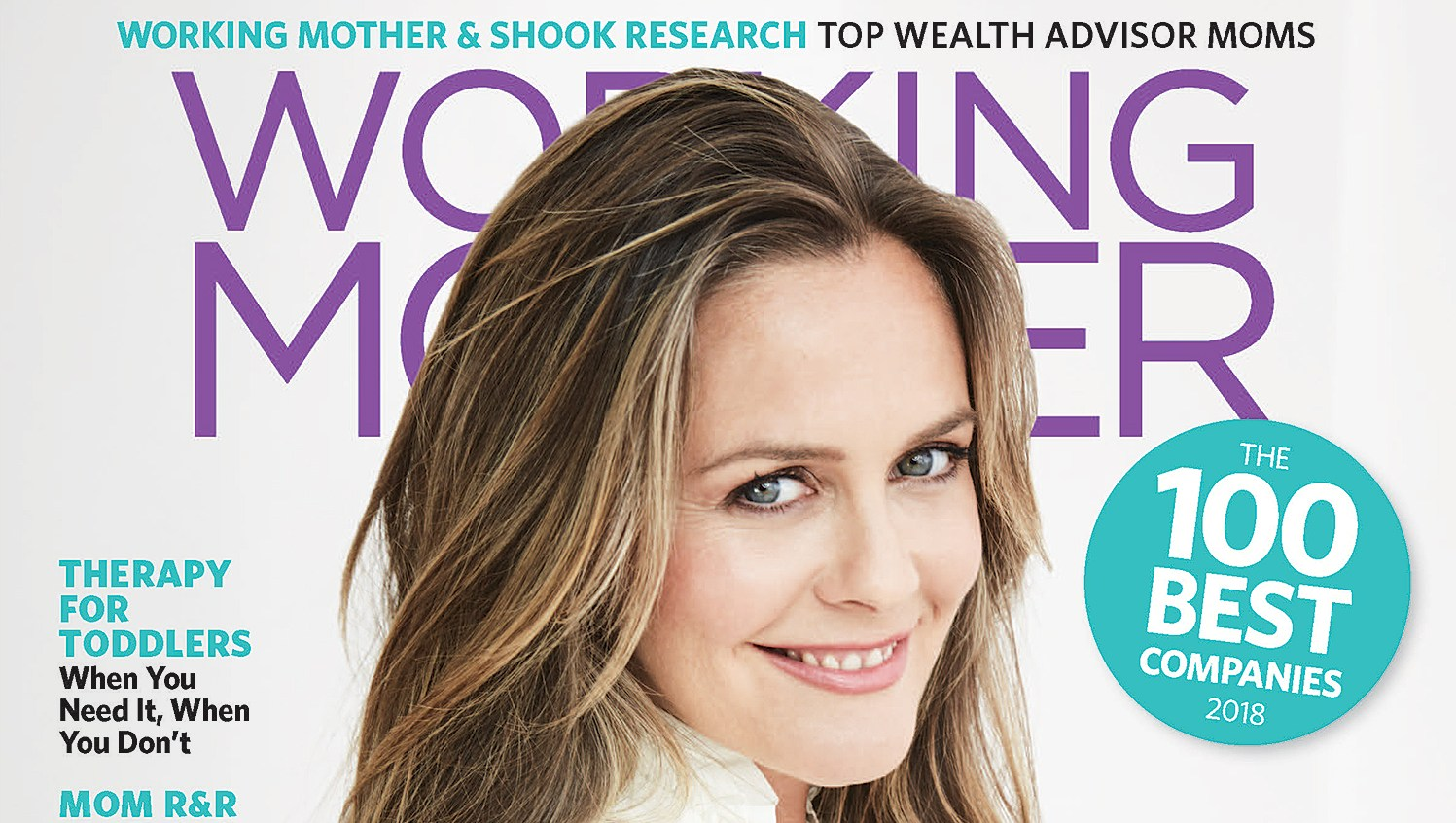 Alicia Silverstone Working Mother More Children