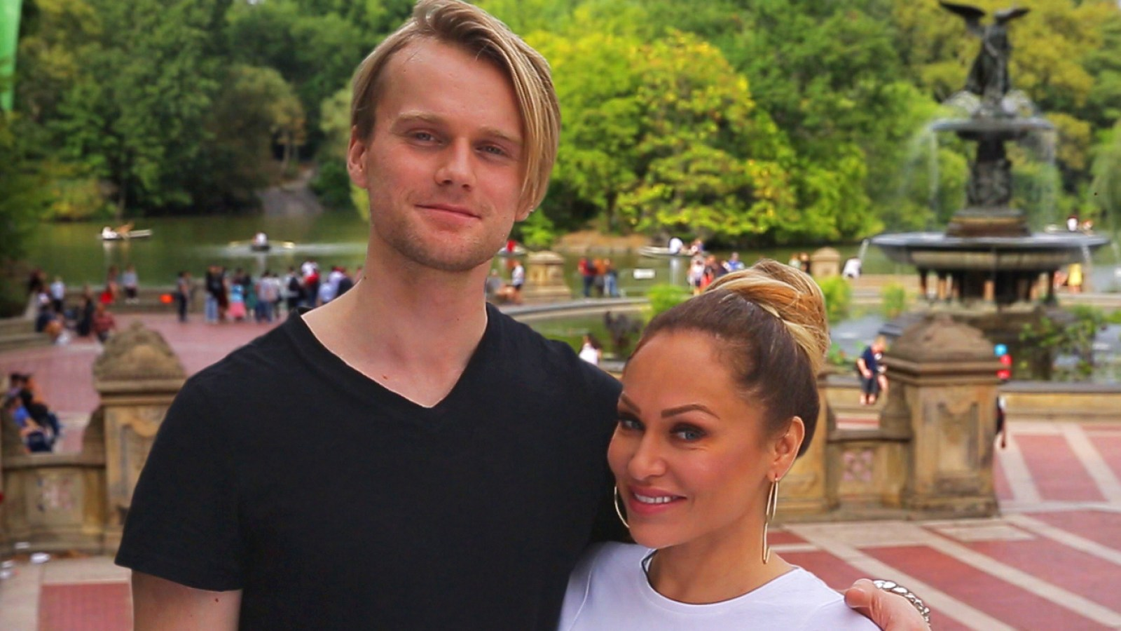 90 Day Fiance: Before the 90 Days' Recap: Jesse and Darcey Split