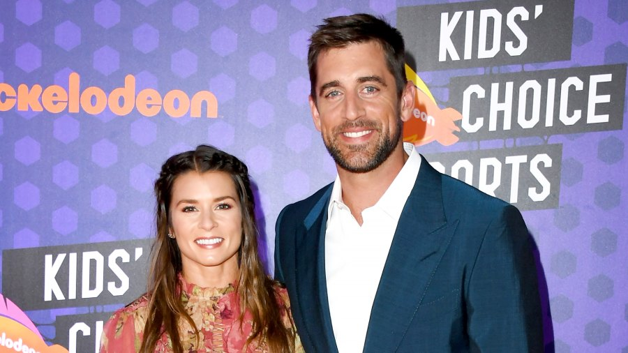 Danica-Patrick-and-Aaron-Rodgers-sports