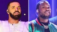 Drake, Meek Mill, Beef, Feud Over, Performance