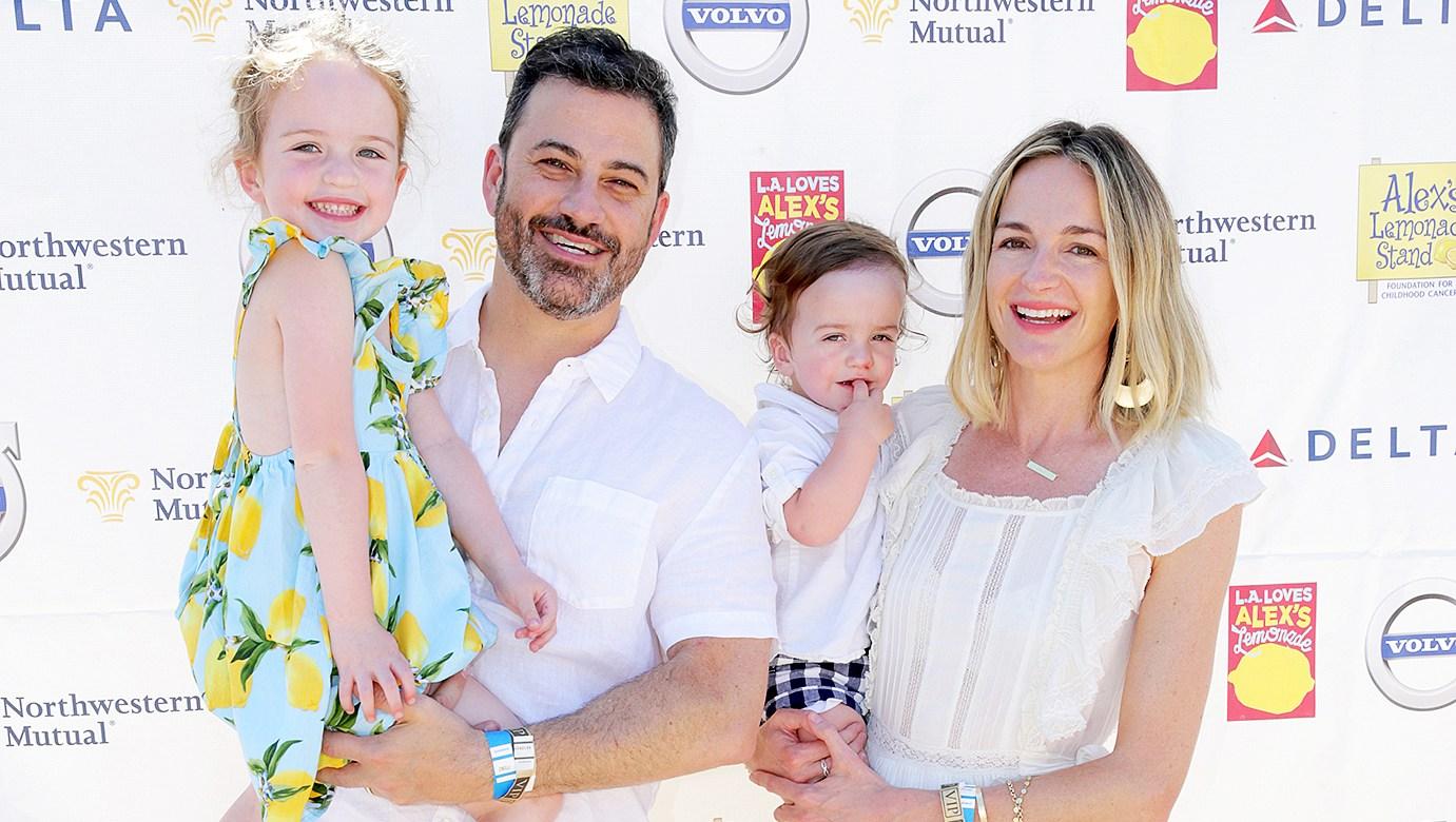 Jimmy-Kimmel-son-update