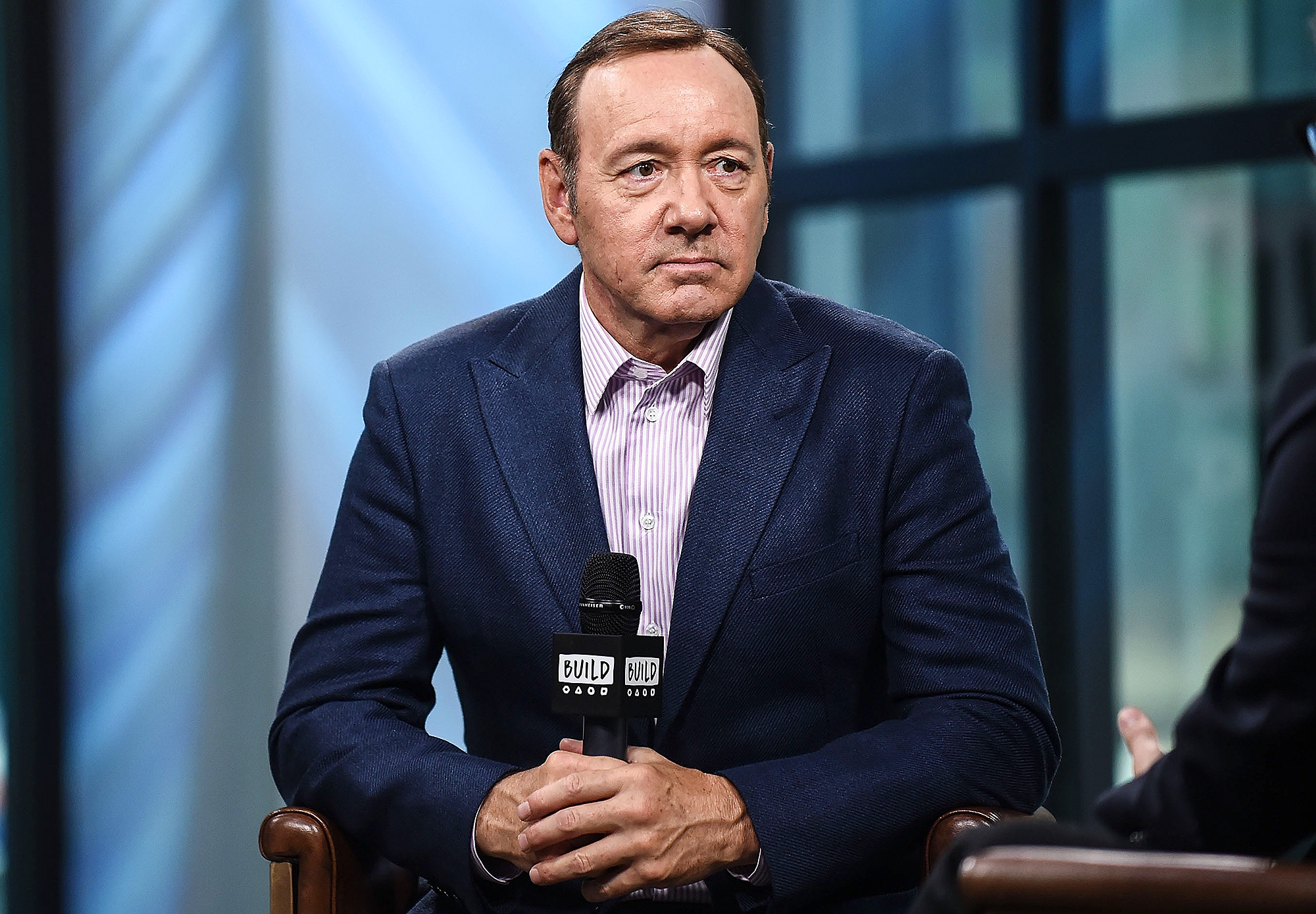 Kevin Spacey has become an Instagram user on February 23, 2016 63