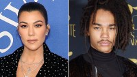 Kourtney Kardashian, Luka Sabbat, Nice Guy Club